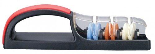 STYLE Minosharp Plus 3 Ceramic Water Sharpener 550 BlackRed Japan import